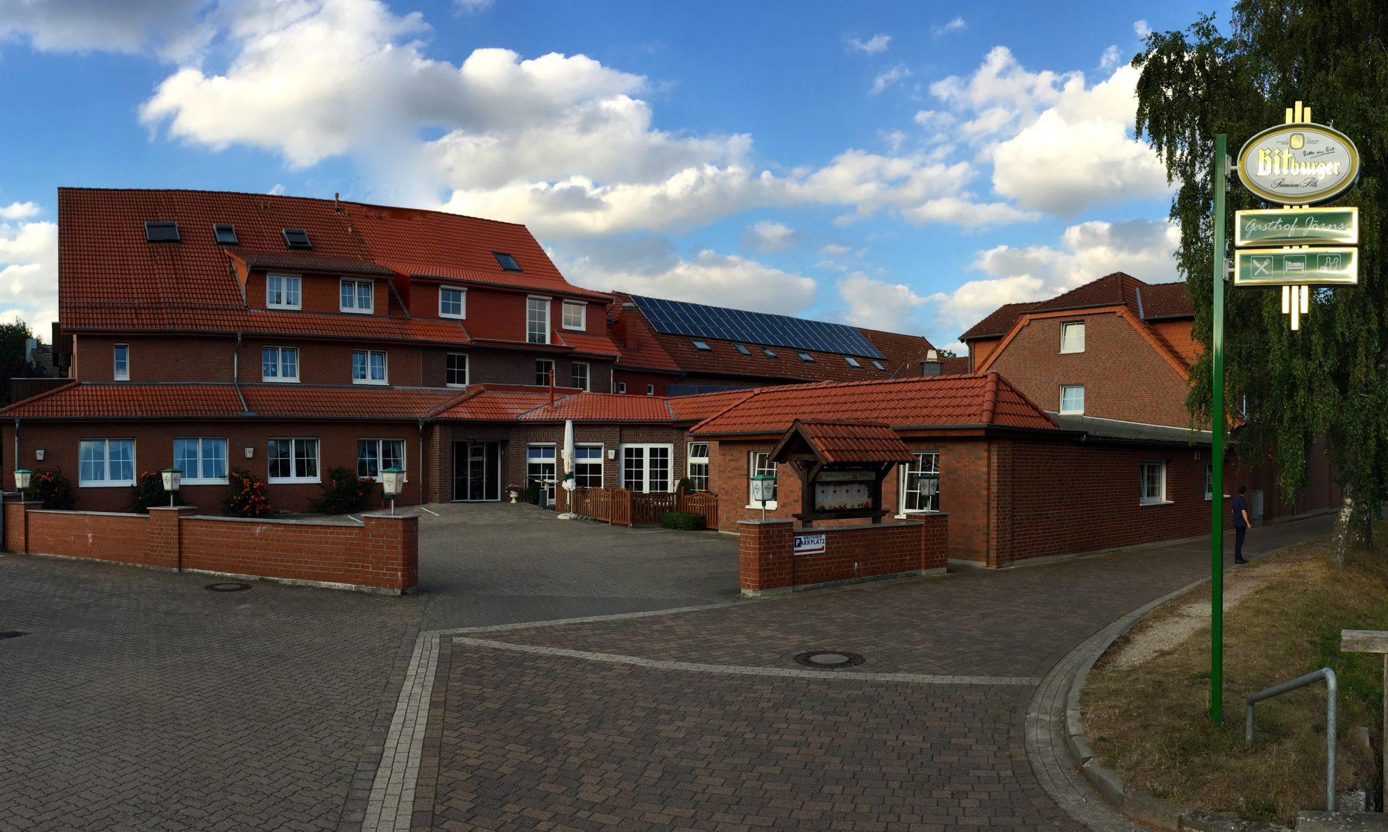 Gasthof Jörns